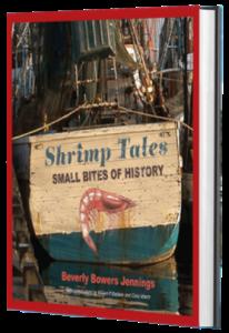 Shrimp tales Book